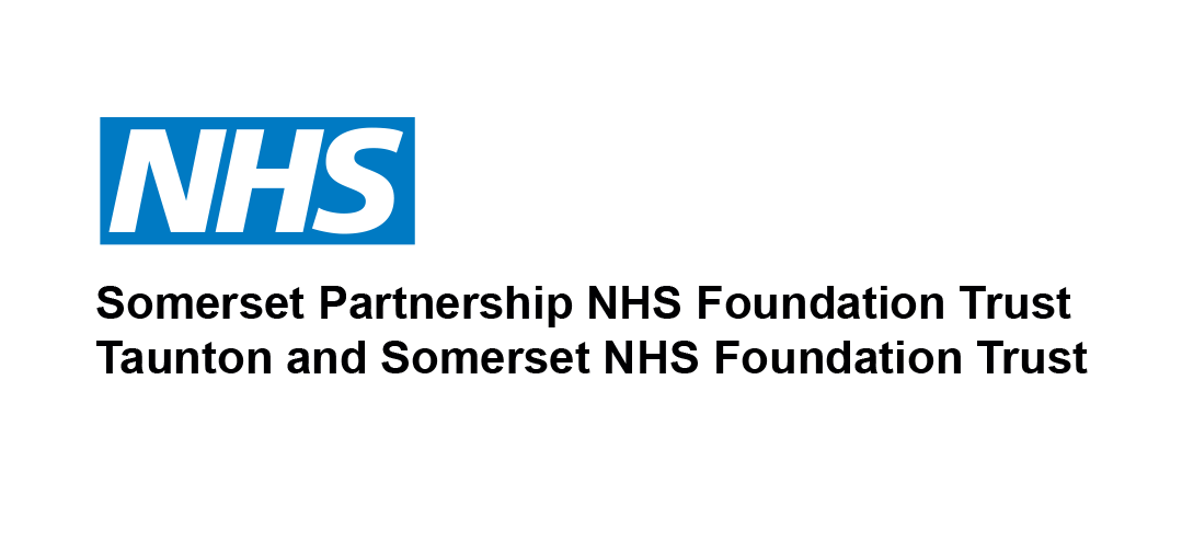 T&S and Somerset combined NHS Logo Vector_blue - HealthSectorTalent Events